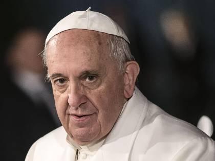 "Papa Francesco esorta la Fao: ""Imperativo debellare la fame"""