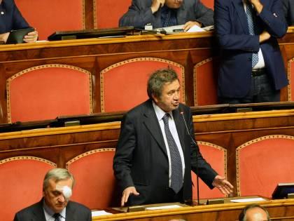 Processo sul porto di Molfetta, assolto l'ex senatore Azzollini