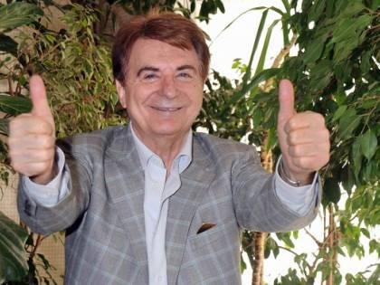 È morto a Milano Paolo Limiti