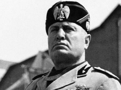 Vescovo Taranto annulla messa in suffragio Mussolini