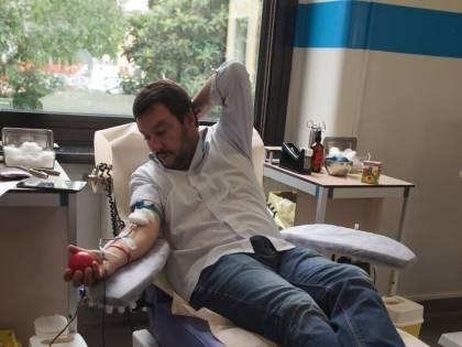 """""""Sensibilizzare su donazioni"""". Salvini invia direttiva ai prefetti"""