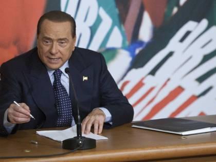"""Compravendita senatori, Berlusconi: """"La richiesta dei pm confligge con la realtà"""""""