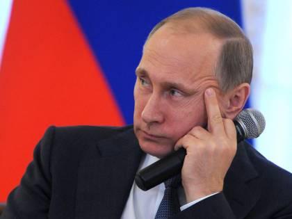 Caos che cambia gli equilibri: la Russia torna padrona a Est