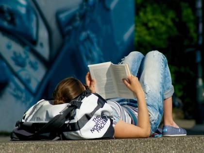 Libri erotici vietati prima delle 10 di sera