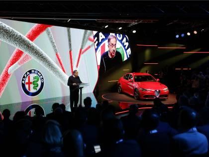 L'Alfa torna in Formula Uno?