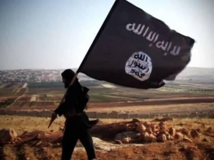 Allarme terrorismo a Sarno: ritrovata una bandiera dell'Isis