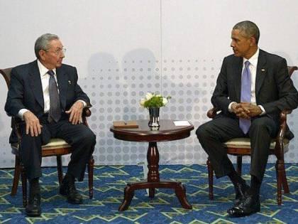 """Usa e Cuba, riaprono le ambasciate. L'ultima di Raul Castro: """"Rispettiamo i diritti umani"""""""