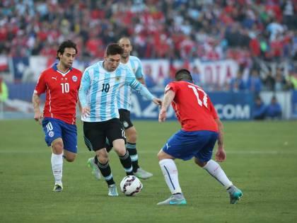 Messi e l'Argentina, la maledizione continua