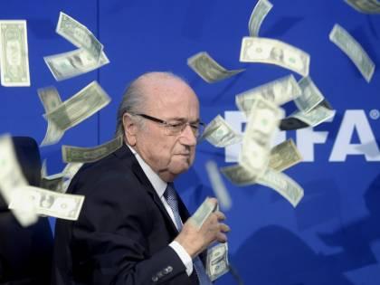 Blatter aprì le porte della Fifa al dittatore del Burundi Nkurunziza