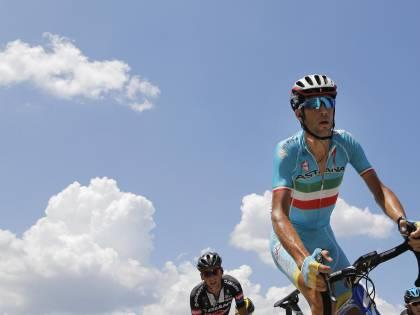 Nibali attacca, Froome tiene. Ci perde soltanto Contador
