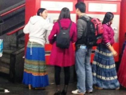Le rom incinte che compiono furti finiranno in galera