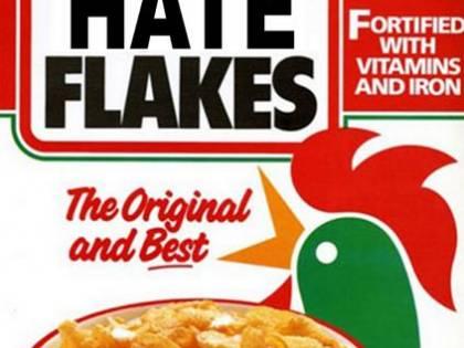 """La storia della nascita dei famosi cereali: """"I Kellogg's Corn Flakes furono inventati per combattere la masturbazione"""""""