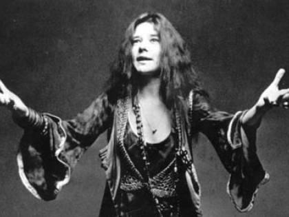 Ribelle, sensuale e... amante della famiglia. Tutti gli altri pezzi del cuore di Janis Joplin