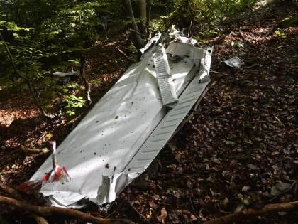 Slovacchia, due aerei si schiantano
