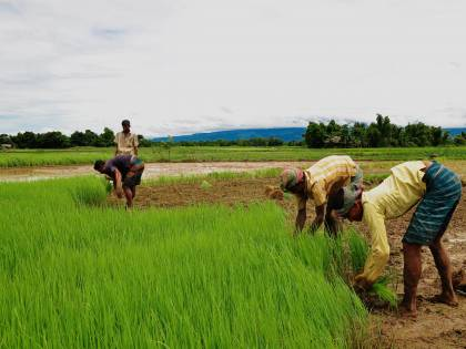 """Bengalese chiede asilo all'Italia per """"motivi climatici"""""""