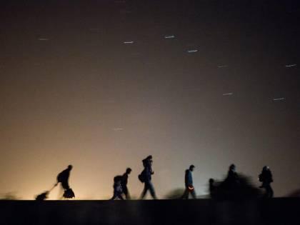Un milione di migranti entro l'anno. Berlino ritocca le sue stime al rialzo