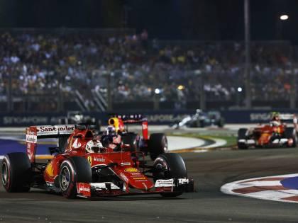 """Ferrari, Arrivabene: """"Vettel sotto certi aspetti è meglio di Schumacher"""""""