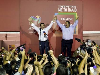 Grecia, Tsipras vince (ancora): governo di coalizione coi nazionalisti