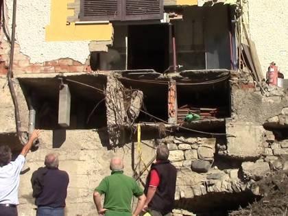 Esondazione nel Piacentino, cittadini alluvionati, beffati e discriminati