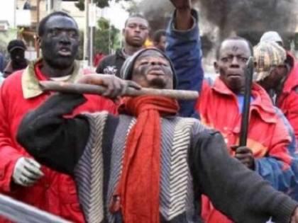 Bari, africani aggrediscono 2 educatrici in una comunità