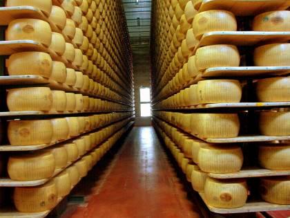 """Trump """"grazia"""" il cibo made in Italy"""