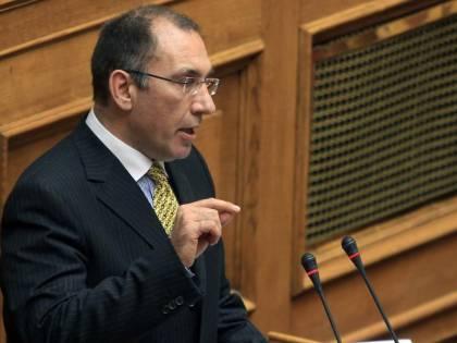 Il nuovo governo Tsipras perde il primo pezzo. Viceministro dei trasporti rassegna le dimissioni