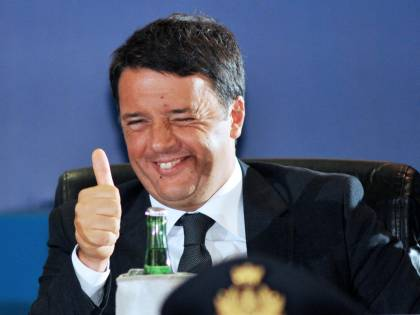 Matteo Renzi contro Matteo Renzi: chi la spunterà?