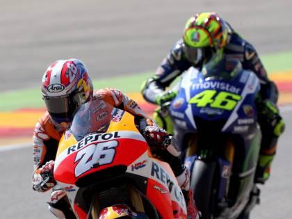 MotoGp, in Giappone vince Pedrosa davanti a Rossi