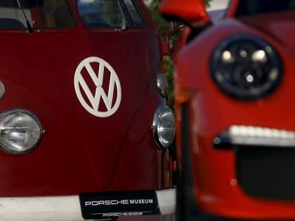 Lascia il numero uno di Volkswagen. Saltano 3000 posti in amministrazione