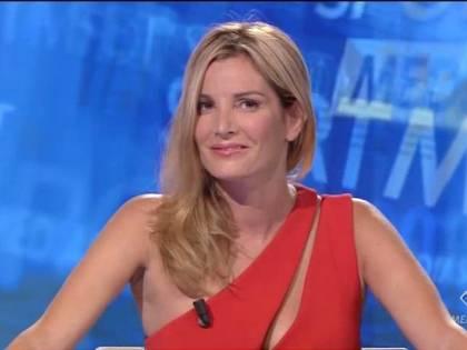 Mikaela Calcagno, finalmente una giornalista che fa infuriare gli allenatori