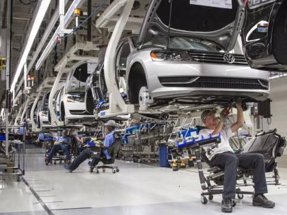 Così nel 2006 Volkswagen spiegava come truccare i motori
