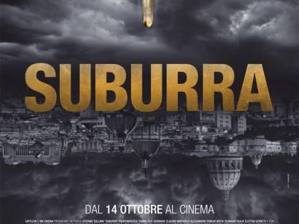 """""""Suburra"""", realtà pessima? Allora la fiction è ottima"""