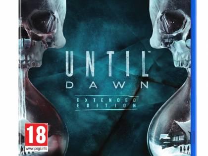 8 bit: Until Dawn