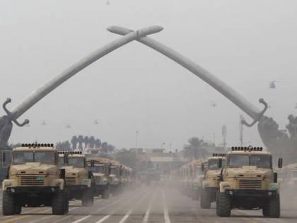 Alta tensione a Baghdad: razzi sulla Green Zone