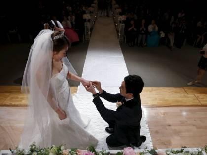 Udine, alle nozze i ladri rubano le buste con i soldi