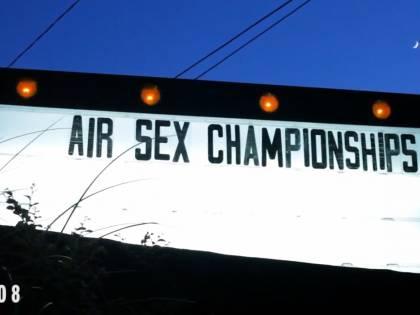 Air Sex: lo sport che ha stregato gli Stati Uniti