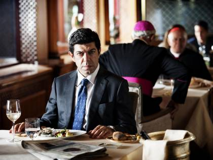 "Il film del weekend: ""Suburra"""