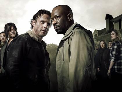 The Walking Dead 6, il trailer