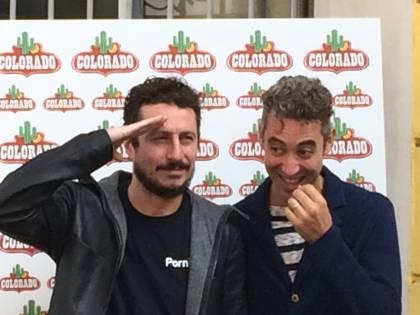 """Luca e Paolo: i nuovi conduttori e """"filippini"""" di Colorado"""