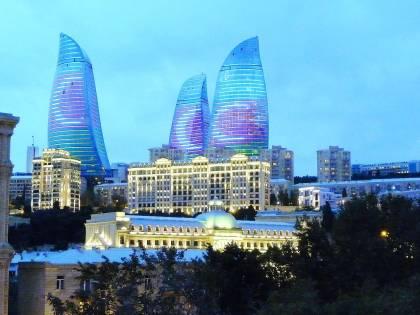 Italia-Azerbaigian: 25 anni di ottime relazioni