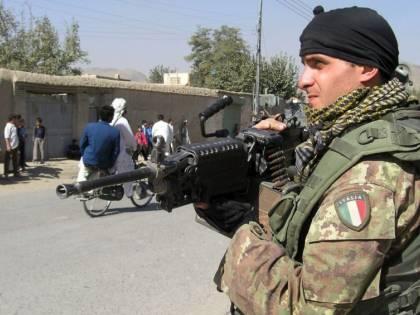Nessuna pace per l'Afghanistan Ecco perché ci torniamo ora