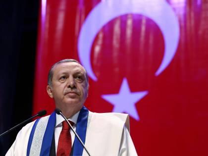 Quando Erdogan decise di resuscitare l'impero ottomano