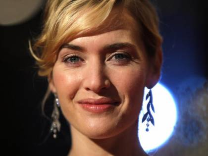 Kate Winslet contro Photoshop: no ai ritocchi sulle sue foto