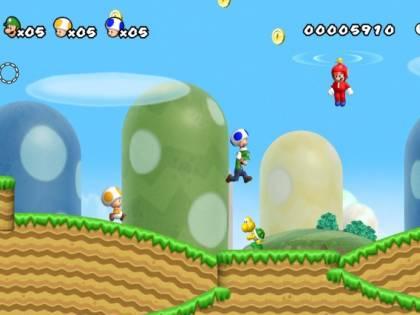 8 bit: Mario&Luigi Paper Jam Bros