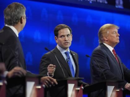 Repubblicani, la rivincita dei politici di professione. In ombra Trump e Carson