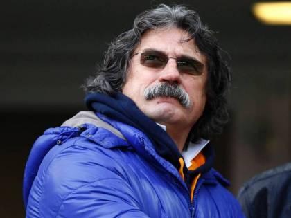 Derby Genova, fischi a Marassi per Paolo Simoncelli