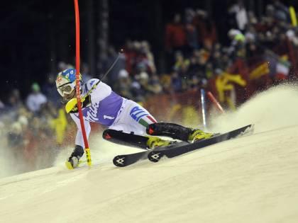 Trentino, emozioni in pista sulle montagne dei campioni