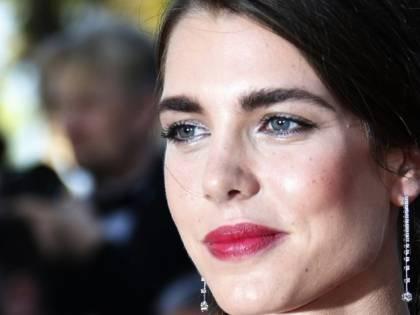 Charlotte Casiraghi rompe con Gad Elmaleh: nuovo amore italiano