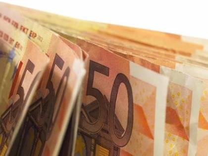 Bankitalia: mantenere tetto contanti per le attività a rischio