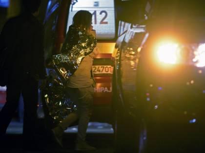 Incendio nella discoteca in Romania: morta una ragazza italiana